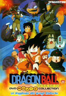 Dragon Ball [Serie Completa][HDTV][3gp/Mp4][Latino][HD][320x240] (peliculas hd )