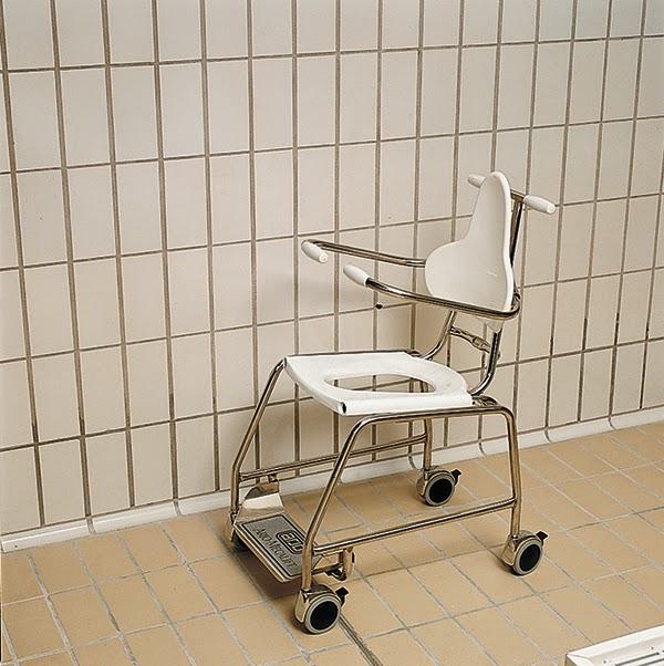 Ambulift Pool Hoist Chair