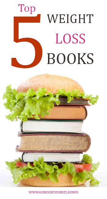 books to help you loose weight