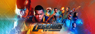 DC's Legends of Tomorrow S2