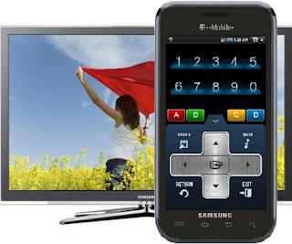 Cara Buat Android Jadi Remote TV
