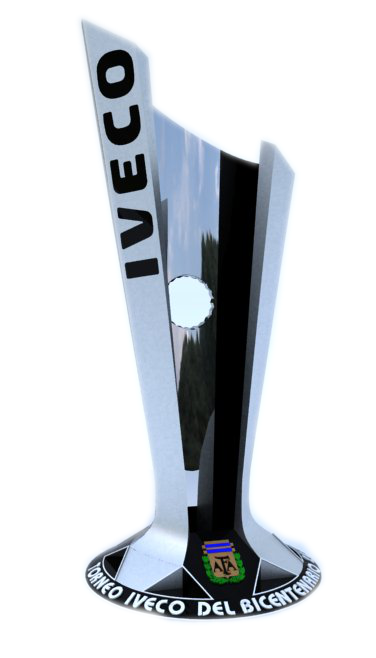 [7º] Newell's Old Boys - Boca Unidos Copa+Iveco
