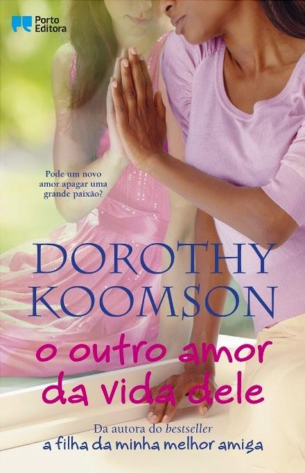 Dorothy Koomson...nunca li nada...