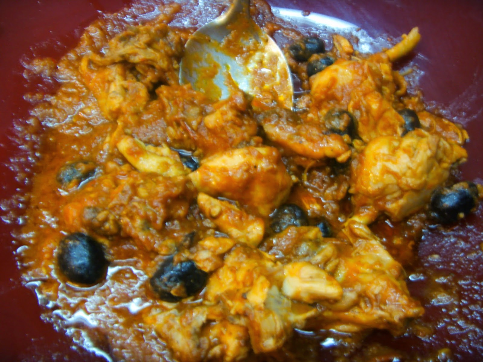 ... Simple Recipe of the Italian Tradition: The Chicken Hunter's style