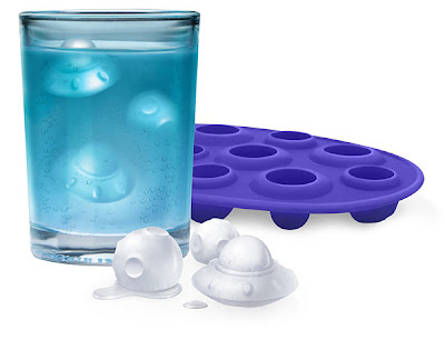 30 Creative and Cool Ice Cube Trays (30) 19