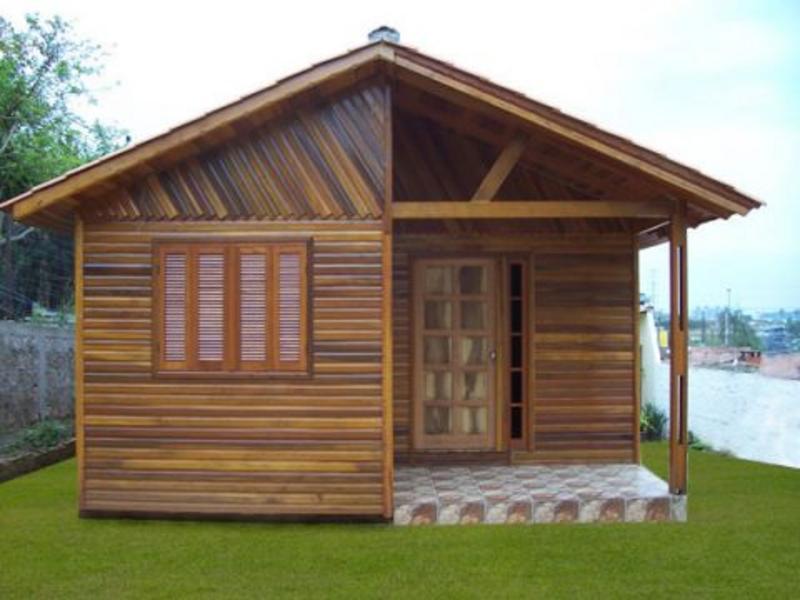 Mil anuncios com casas de madera baratas y prefabricadas for Casas madera pequenas baratas