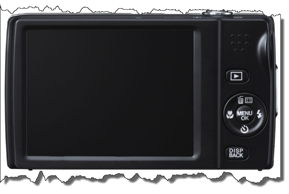 Fujifilm Finepix T550 16MP