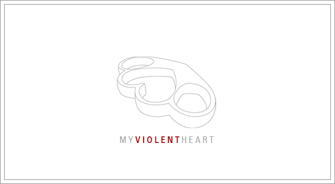 My Violent Heart