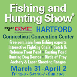 Northeast Fishing and Hunting Show