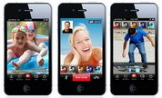 Qik Video Connect iPhone Video Apps launched by Skype