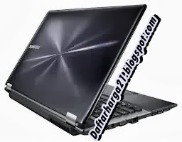 Laptop Samsung Core i5