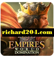 Age of Empires World Domination Apk Full Cracked