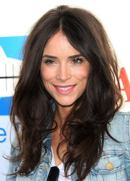 Abigail Spencer Hairstyles Hair And Beauty