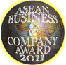 ATHE BEST COMPANY OF THE YEAR 2011