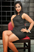 Swathi Dixit new glamorous photos-thumbnail-1