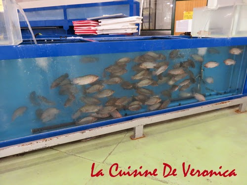 La Cuisine De Veronica 福壽魚