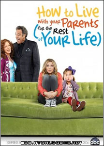 How to Live With Your Parents S01E07 Legendado RMVB + AVI HDTV