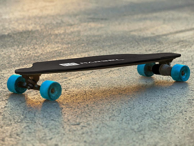 High Tech Skateboards (15) 8