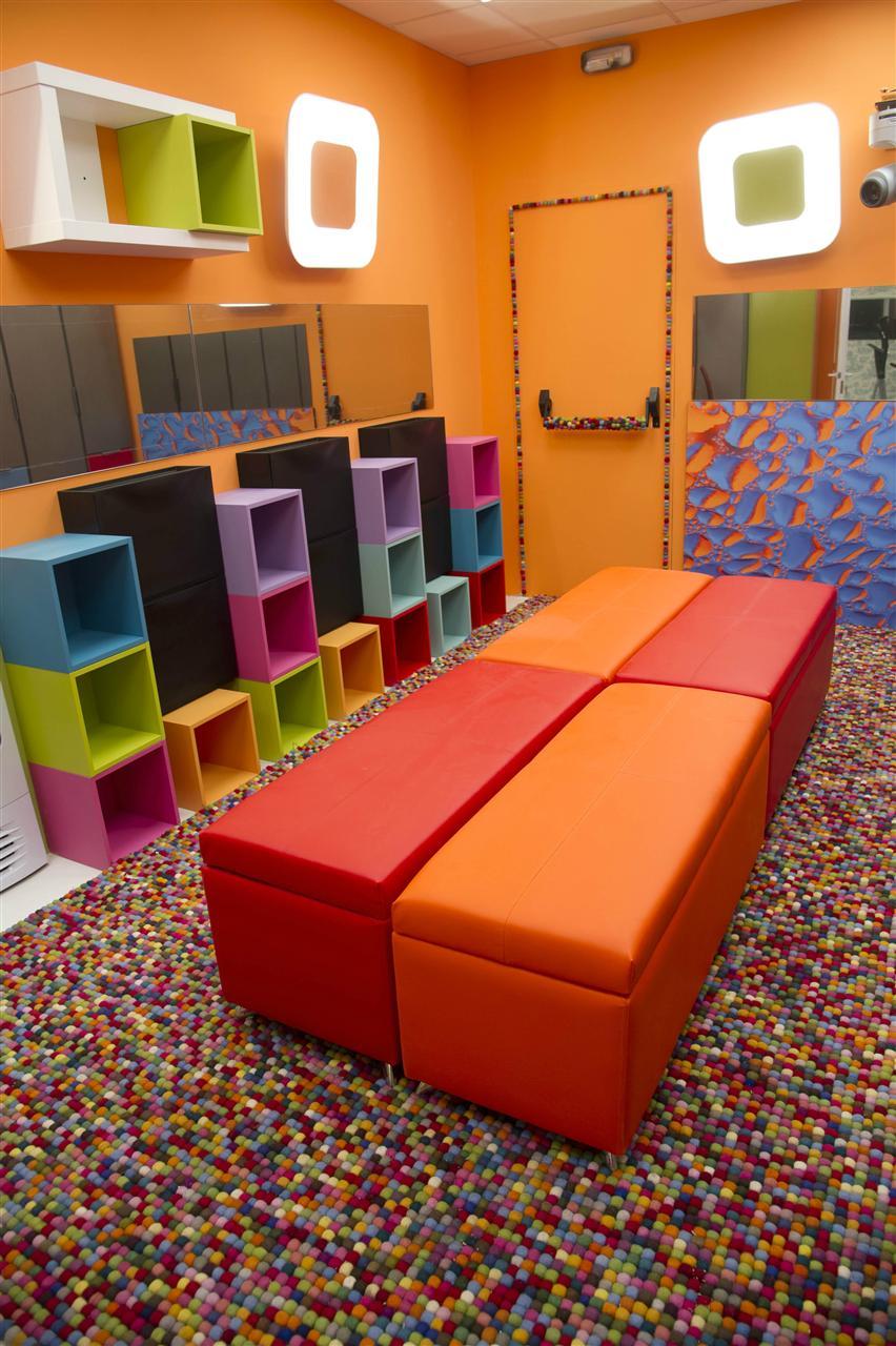 Tienda muebles modernos muebles de salon modernos salones - Catalogo gran casa ...