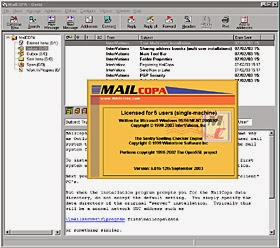 mailcopa email software review