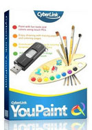 CyberLink YouPaint 1.5.0.4713 With Keygen Mediafire