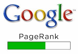 Cara Memasang Widget PageRank Valid HTML5 di Blog Krizeer