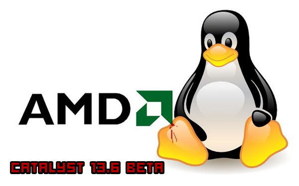 AMD Catalyst Linux Beta