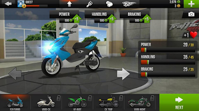 Download Traffic Rider Mod Apk