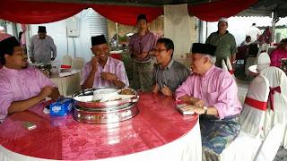 Program Rumah Terbuka Aidilfitri Dun Langkap| YBM Tengku Zaihan