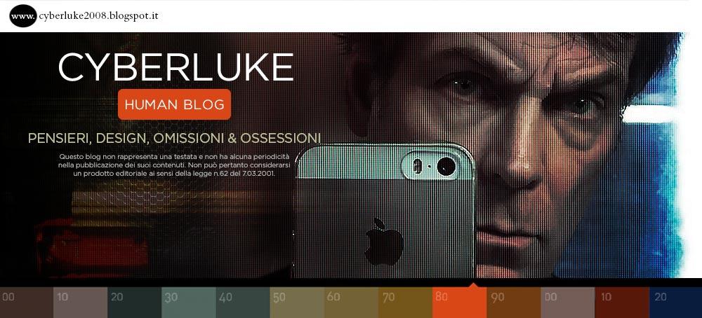 Cyberluke blog