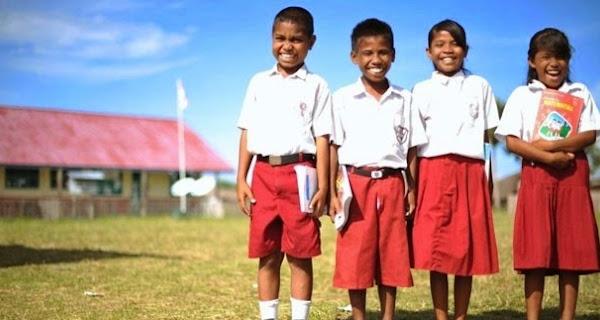 Tantangan Masa Depan Dalam Mempersiapkan Pendidikan Berkualitas