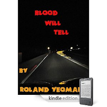 Buy_BLOOD WILL TELL