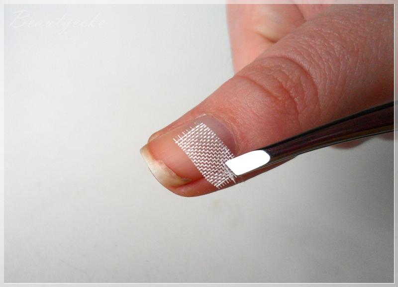 Beautyecke Tipps Und Tricks Wie Repariere Ich Einen Eingerissenen Nagel