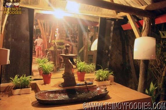 bilao at palayok seafood and native restaurant
