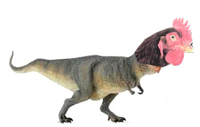 Scientists Try to Make a Dinosaur Chicken