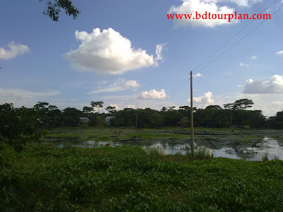 natural village photos in Bangladesh