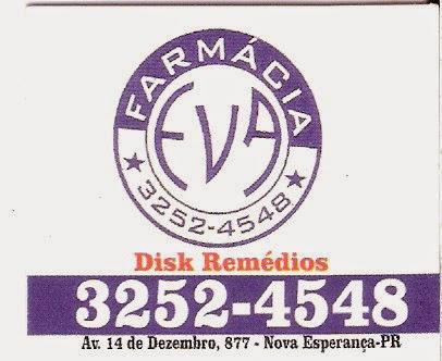 Farmácia EVA