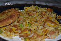 Rice| Chawal| Peas| Matar| Tahiri| Aalo| Biryani| Taheeri| Chicken| Murghi| Shami kabab