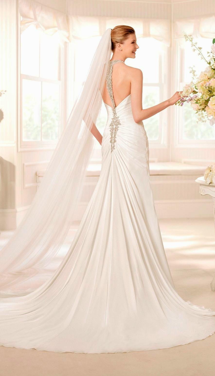 Hochzeitskleider Discount 2015