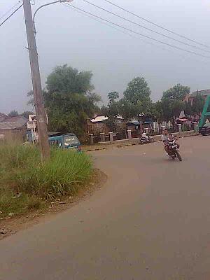 foto foto rumah idaman on Rumah Impian nan Idaman: Citayam dekat stasiun