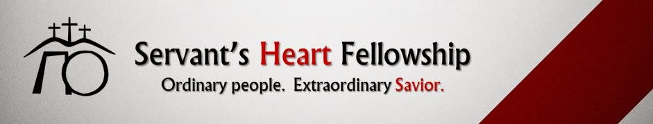 Servant's Heart Fellowship