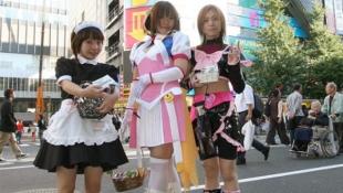 5 Tujuan Wisata Festival Kostum di Dunia