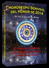 Horóscopo Semanal del Humor de 2014