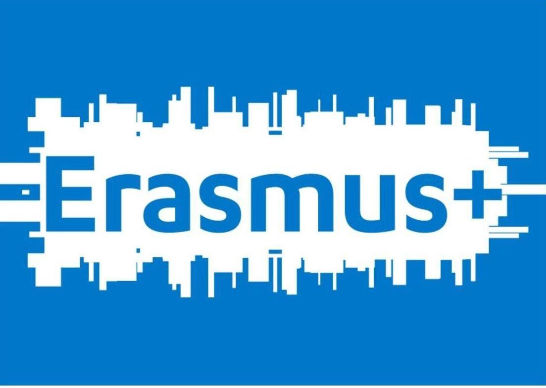 ENLACE AL PROYECTO ERASMUS +