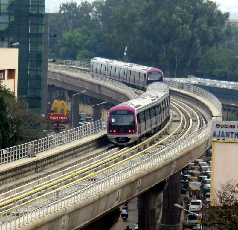 essay on bangalore metro Bangalore metro rail corporation limited (bmrcl) recruits manager & asst manager posts candidates with degree/ diploma, be can apply online.