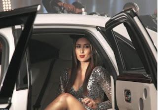 New Stills : 'Heroine' Bollywood Movie