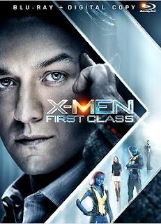X-Men – Primeira Classe Dublado e Legendado 2011