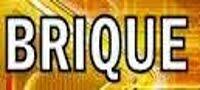 BRIQUE DA LIBERDADE