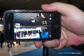 tips trik memotret dengan ka,era ponsel, hasil kamera iphone, gambar iphone 4s terbaru