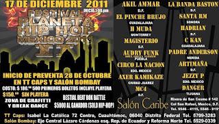 Planeta Hip Hop 2011